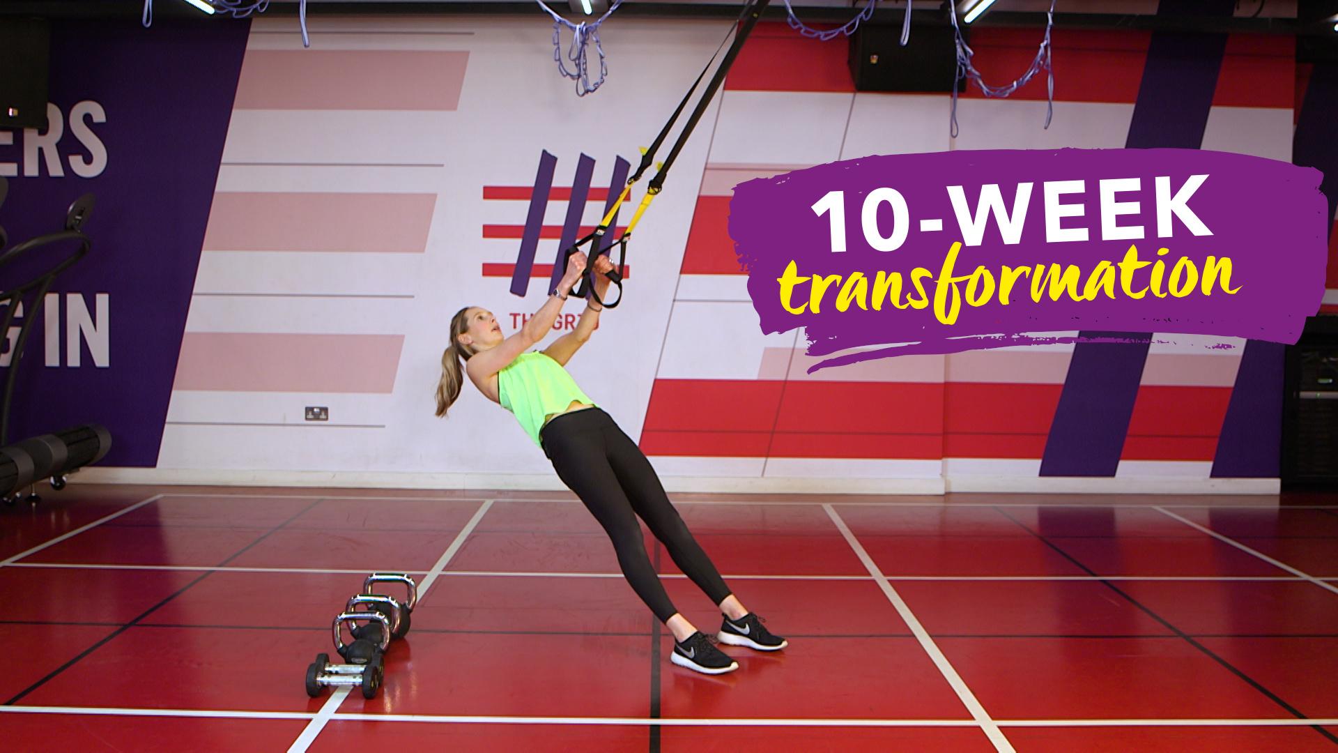 Superset-workout