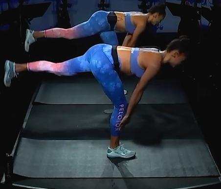 Full body strength series day 4