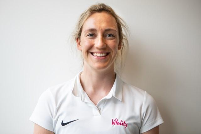 Women in Sports Lizzie Simmonds