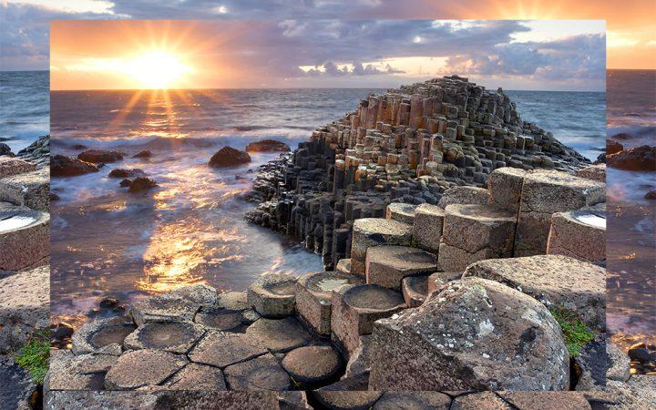 Giants Causeway Northern Ireland - UK bucket list