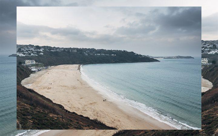 Carbis Bay Cornwall _ UK bucket list