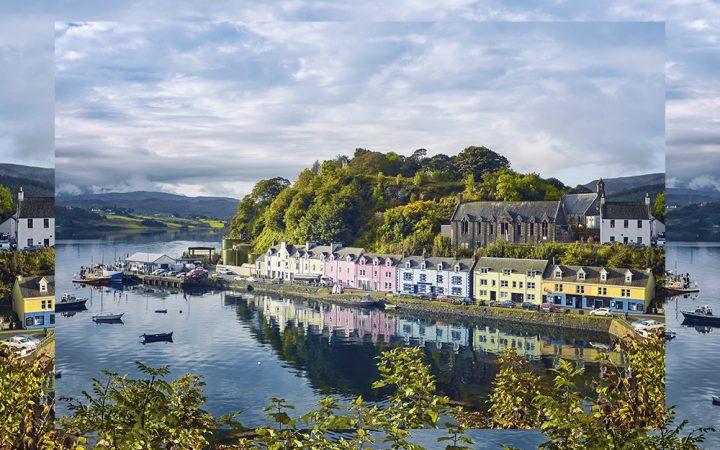 The Isle of Skye Scotland - UK bucket list